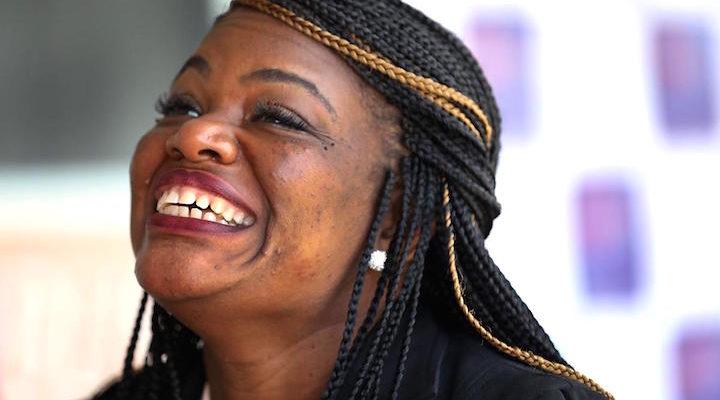 Cori Bush è prima donna nera del Missouri al Congresso.