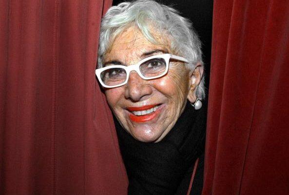 Lina Wertmüller regista italiana