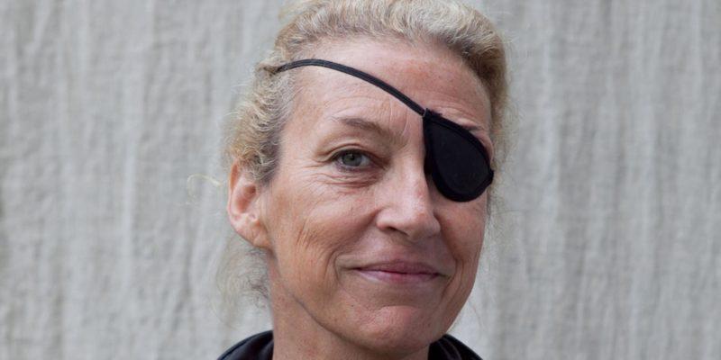 Marie Colvin coraggiosa giornalista di guerra