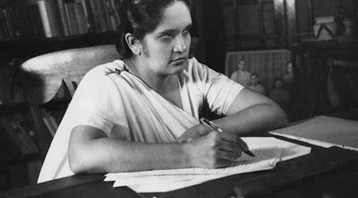 Sirimavo Bandaranaike prima donna a diventare prima ministra nello Sri Lanka