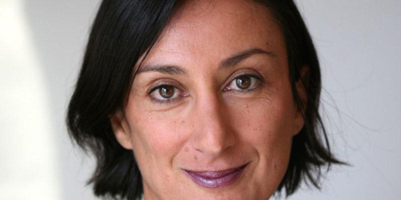 DaphneCaruana Galizia giornalista maltese uccisa da un'autobomba
