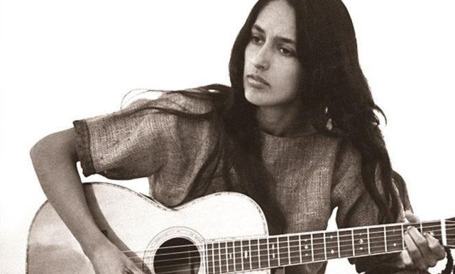 Joan Baez musicista e attivista