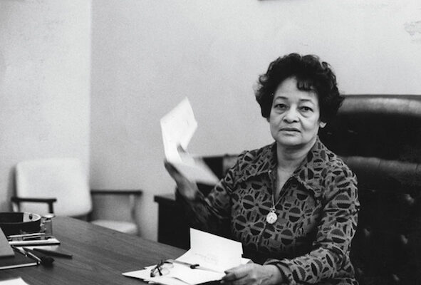 Hazel Garland
