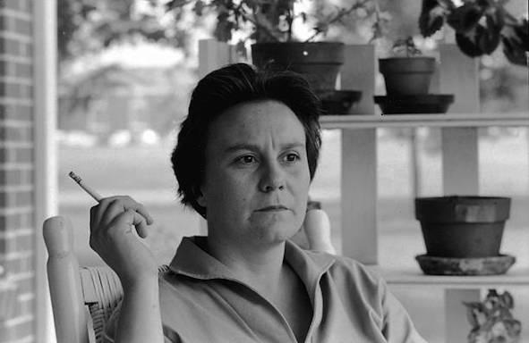 Harper Lee scrittrice nascosta