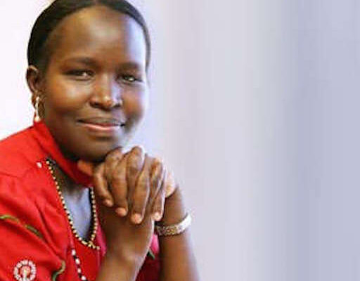 Il sogno di Kakenya Ntaiya