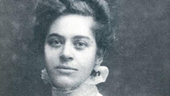 Paola Lombroso giornalista e scrittrice