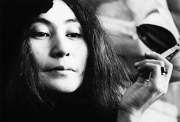 Yoko Ono la donna più amata del rock