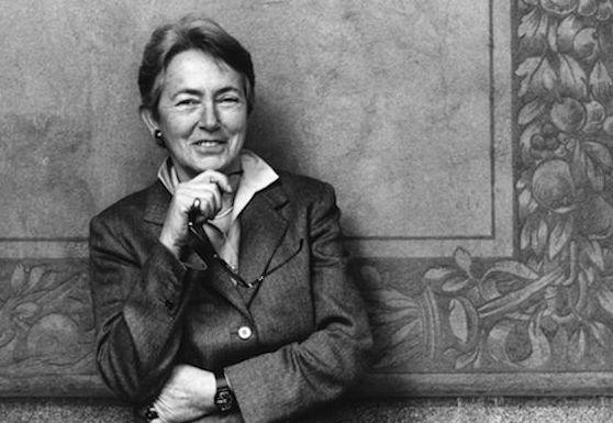 Franca Helg pioniera dell'architettura italiana