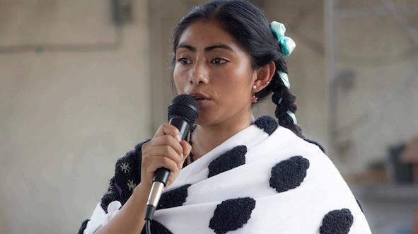 Lupita Vasquez Luna