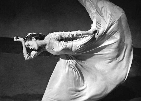 Martha Graham madre della danza moderna