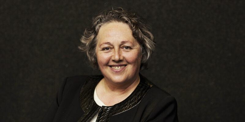 Rosi Braidotti filosofa femminista