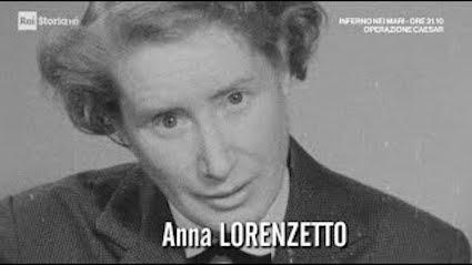 Anna Lorenzetto pedagogista