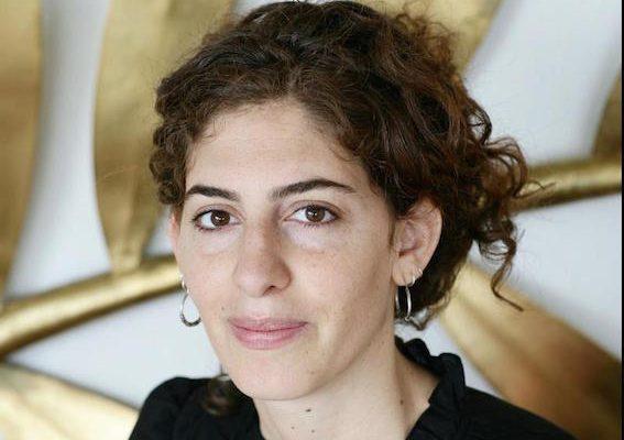 Annemarie Jacir regista palestinese