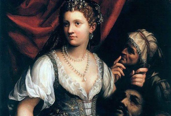 Fede Galizia pittrice barocca