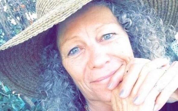 Johannah Stutchbury ambientalista kenyota