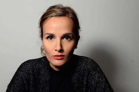 Julia Ducournau regista francese