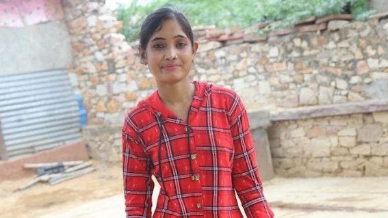 Priyanka Bairwa