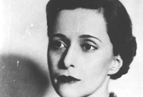 Nina Berberova scrittrice esule russa