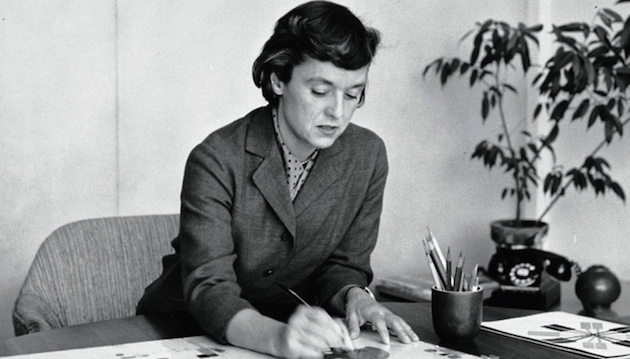 Florence Knoll designer