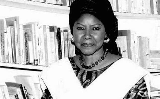 Awa Thiam scrittrice e politica senegalese