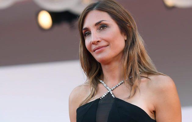 Audrey Diwan regista e sceneggiatrice francese
