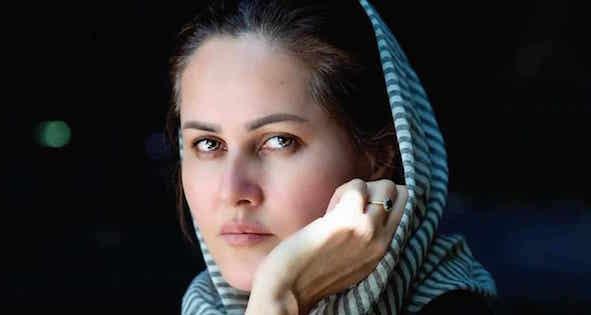 Sahraa Karimi regista afghana
