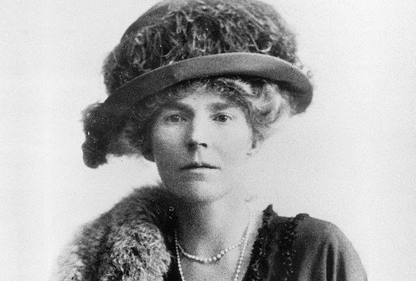 Gertrude Bell archeologa e spia britannica