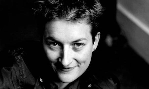 Sarah Kane drammaturga britannica